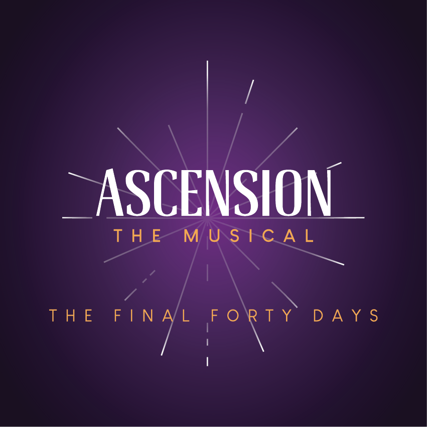 Ascension the Musical logo